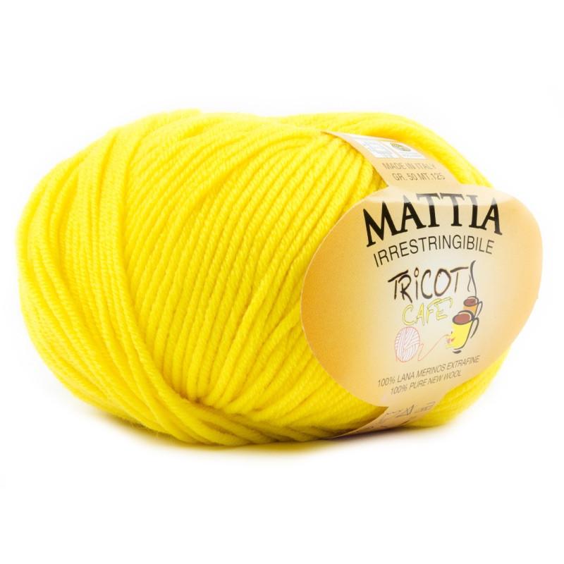 Mattia Giallo col.9622
