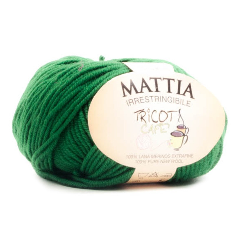 Mattia Verde Bandiera col.19