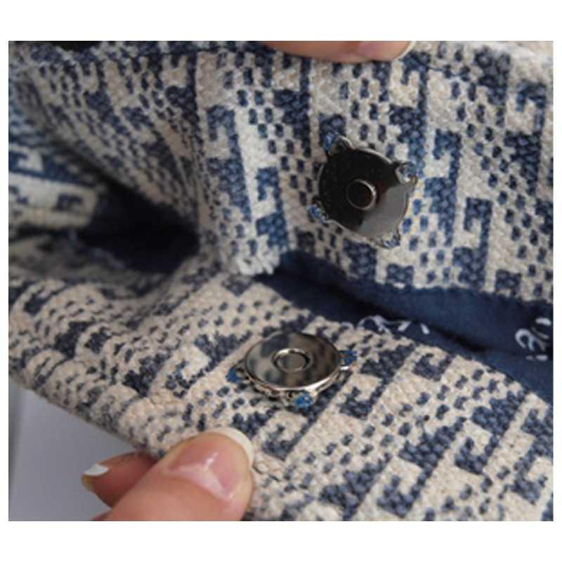 Aghi lana con punta
