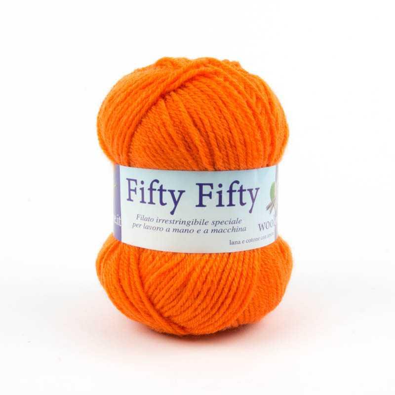 Fifty-Fifty Arancione 18