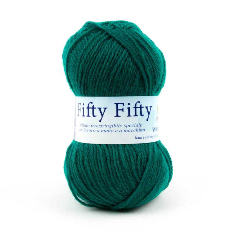 Fifty-Fifty Verde 19