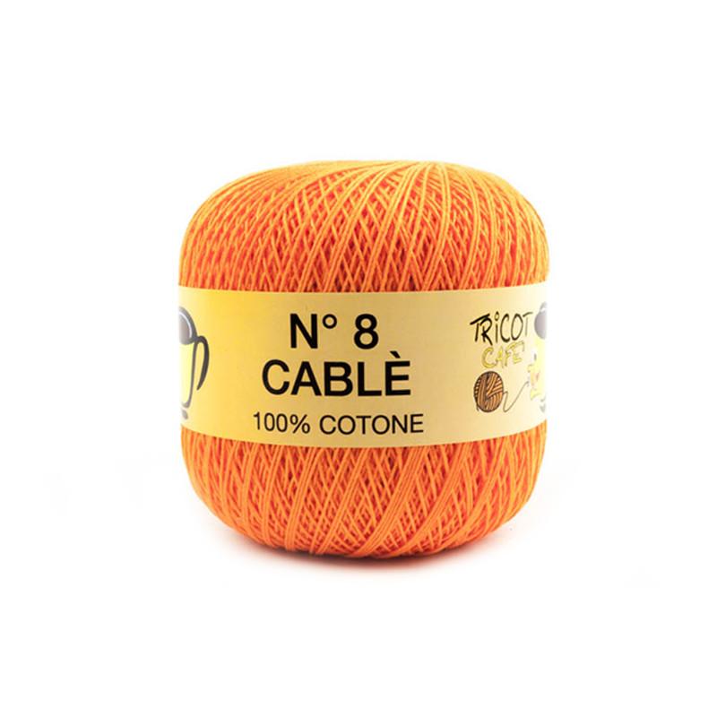 Cable 8 Arancione 89169