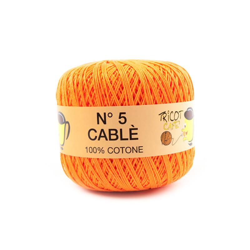 Cable 5 Arancione 89169