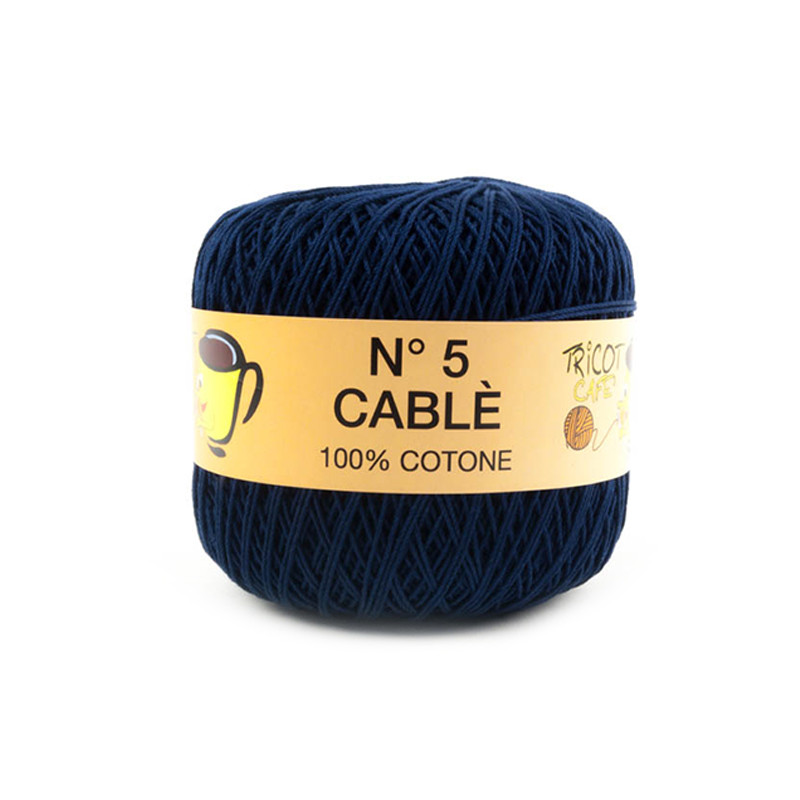 Cable 5 Blu Notte 87234