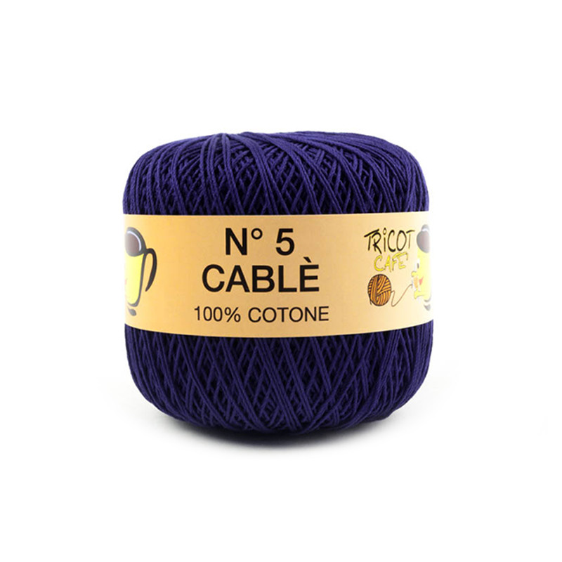 Cable 5 Zaffiro 88819