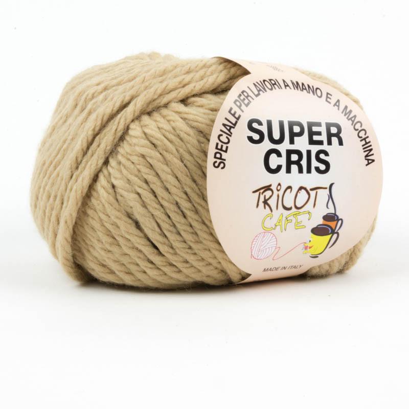 Super Cris - Noce 502