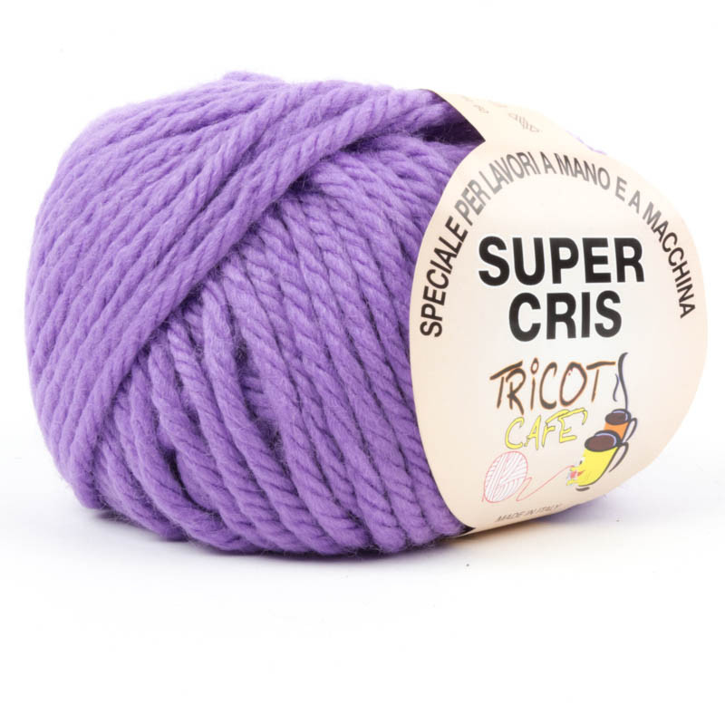 Super Cris Lilla