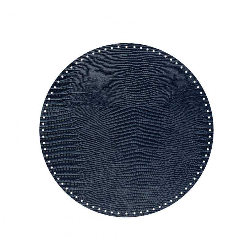 Asciugamano Cotone Azzurro