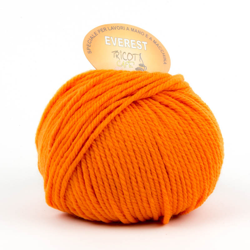 Everest Arancione