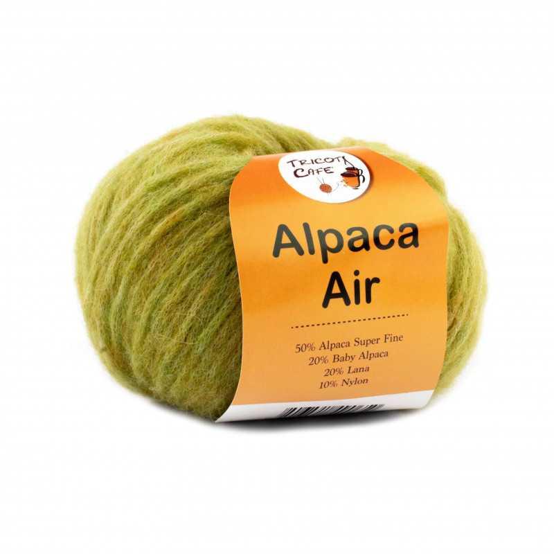 Alessia al pacco 12 Verde Acido