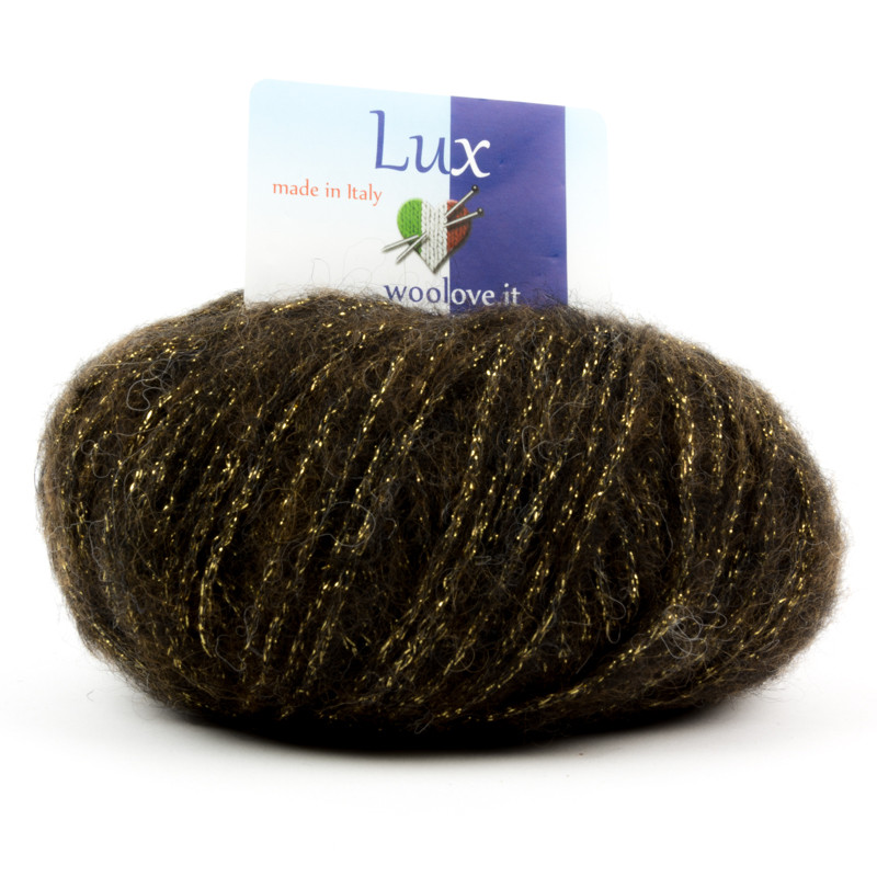 Lux Marrone-Oro