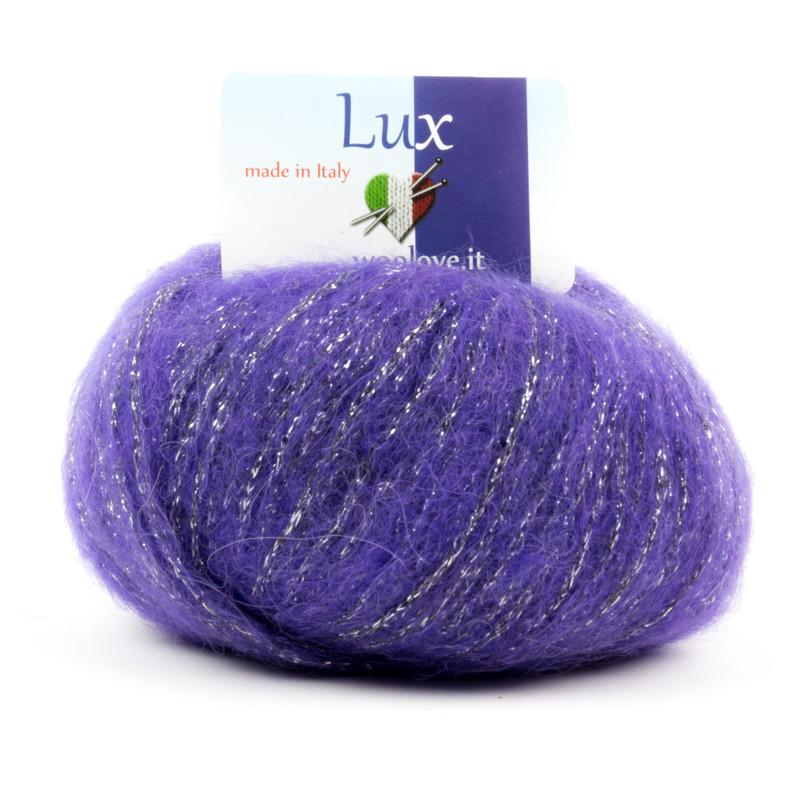 Lux Viola-Argento