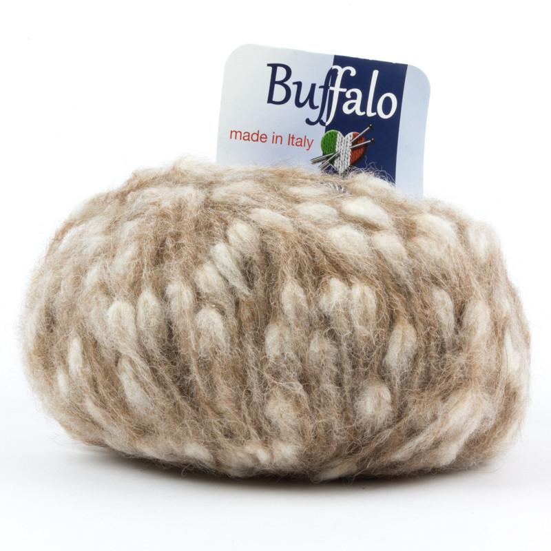 Buffalo Misto Beige