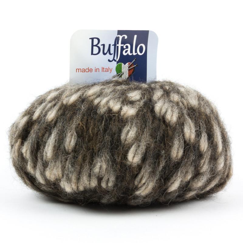 Buffalo Misto Marrone