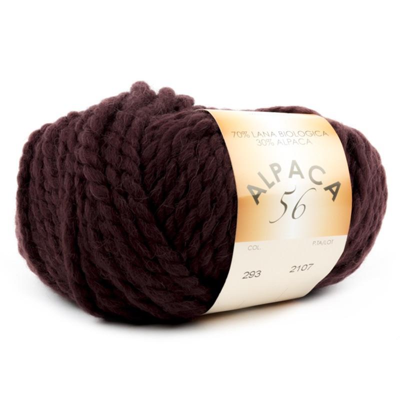 Alpaca 56 Bordeaux