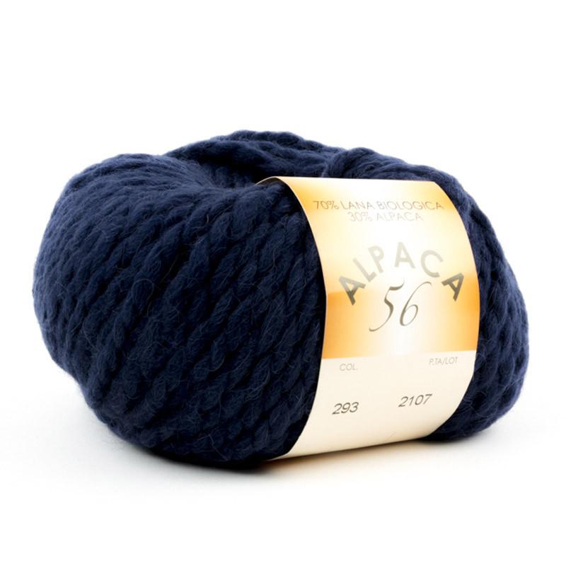 Alpaca 56 Blu