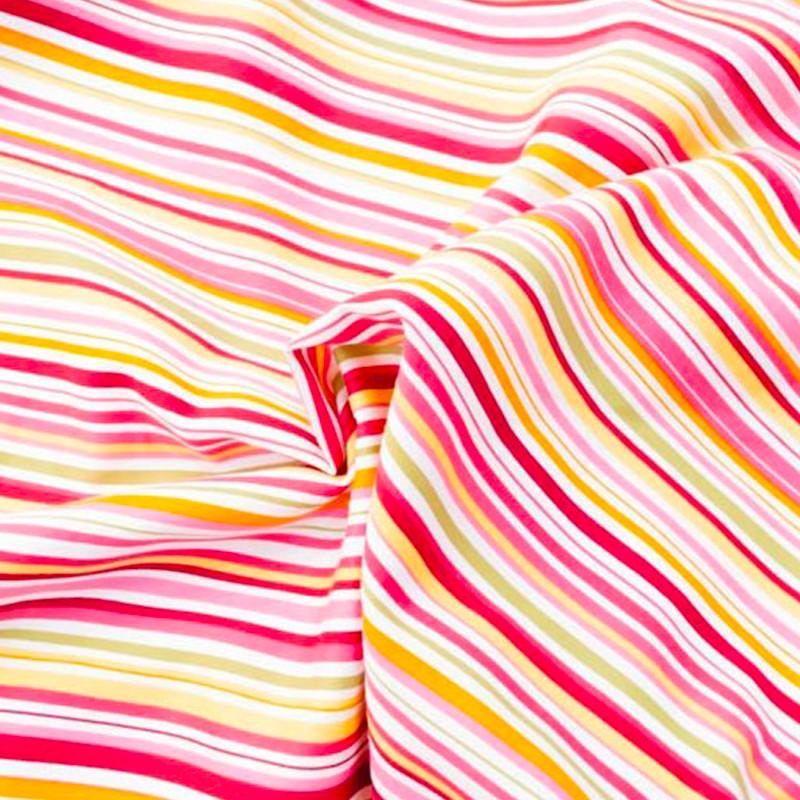Tessuto Sangallo Bianco