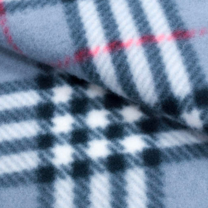 Tessuto Resetello Cotone Blugirl Farfalle