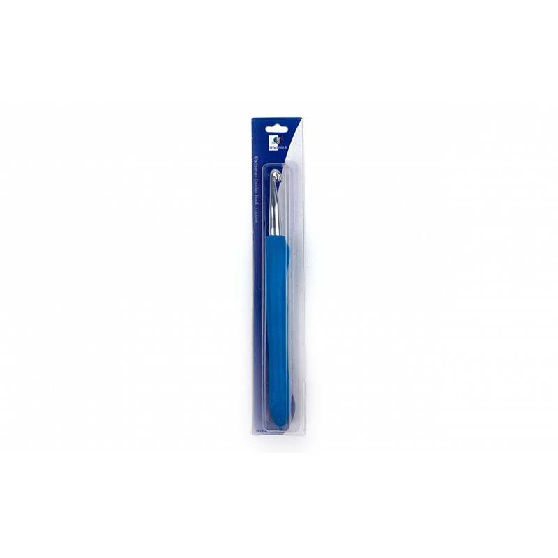 Uncinetto Ergonomico 7 mm