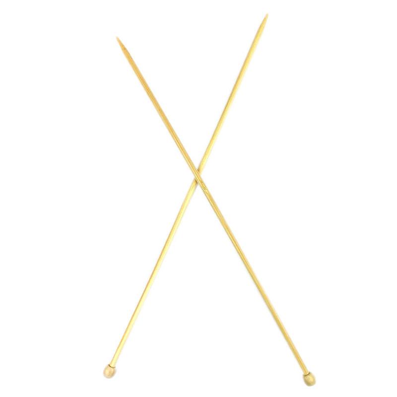 Ferri Maglia Bambu 6mm