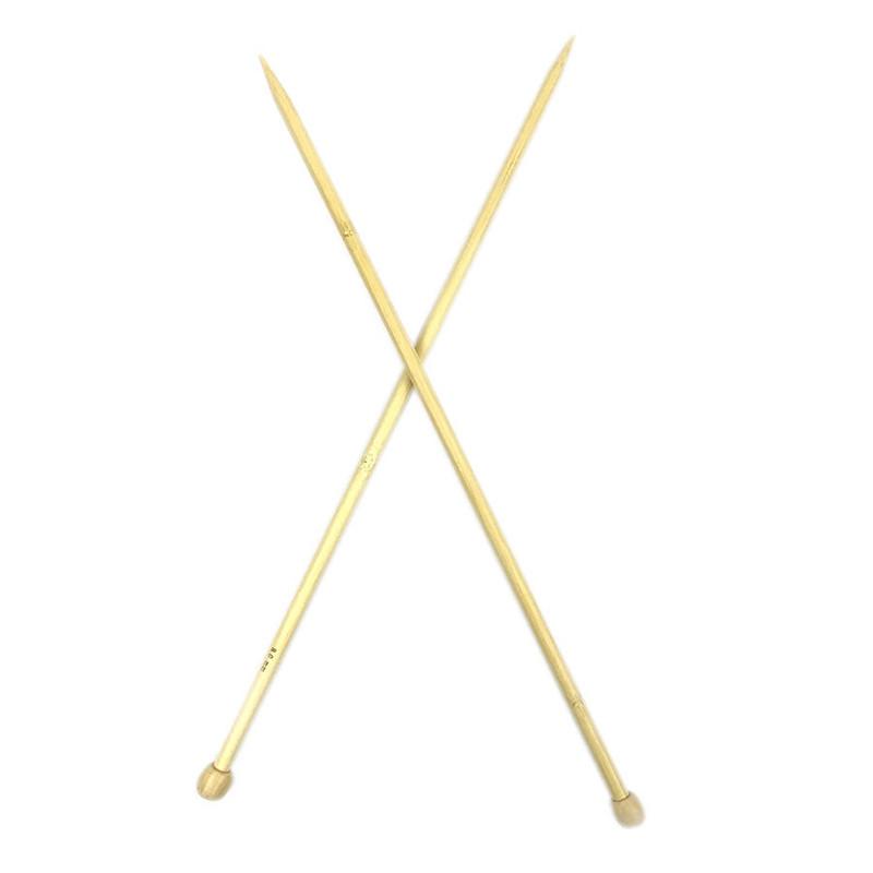 Ferri Maglia Bambu 8mm
