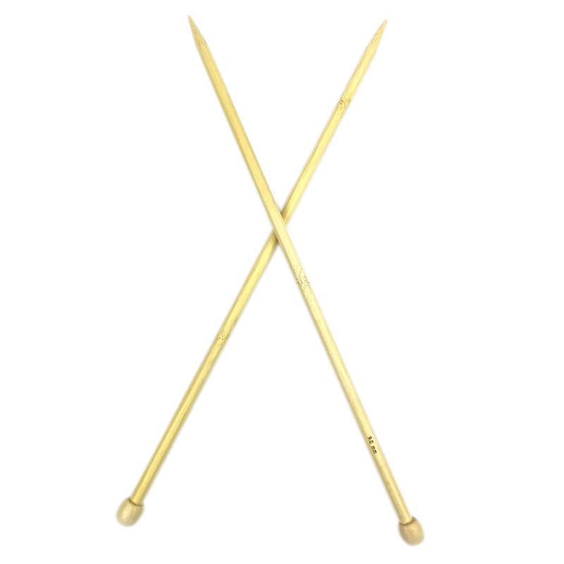 Ferri Maglia Bambu 9mm