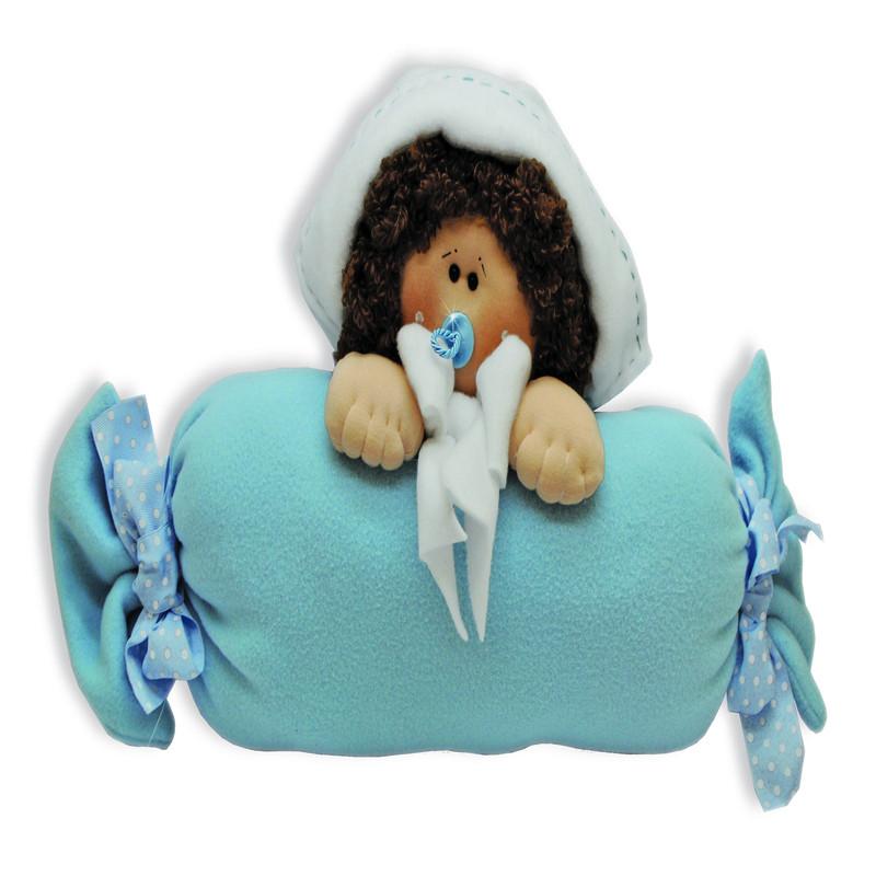 Cartamodello Cuscino Baby