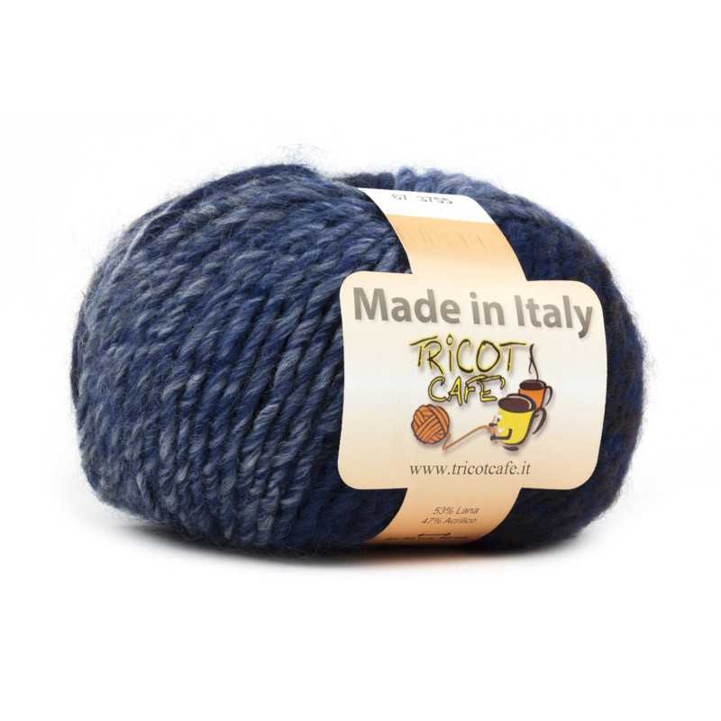 Made In Italy Blu-Bianco