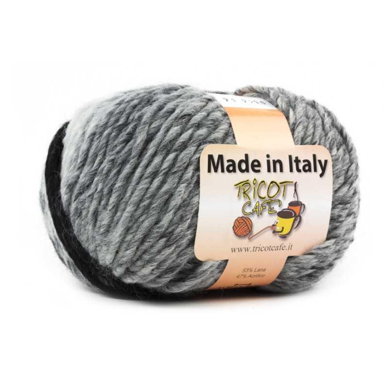 Made In Italy Nero-Grigio