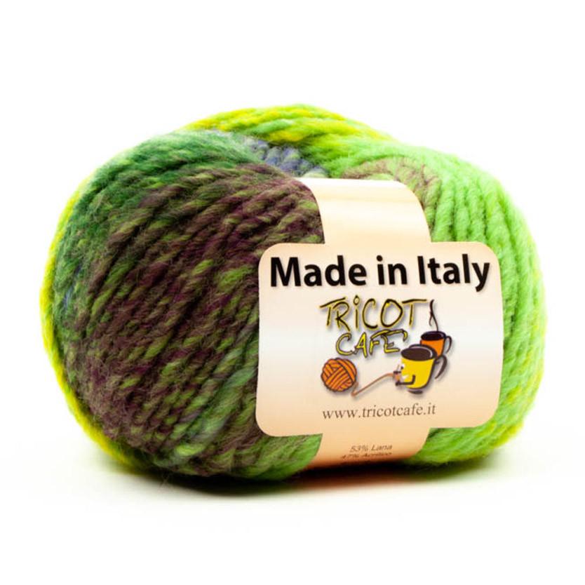 Made In Italy Misto Verde