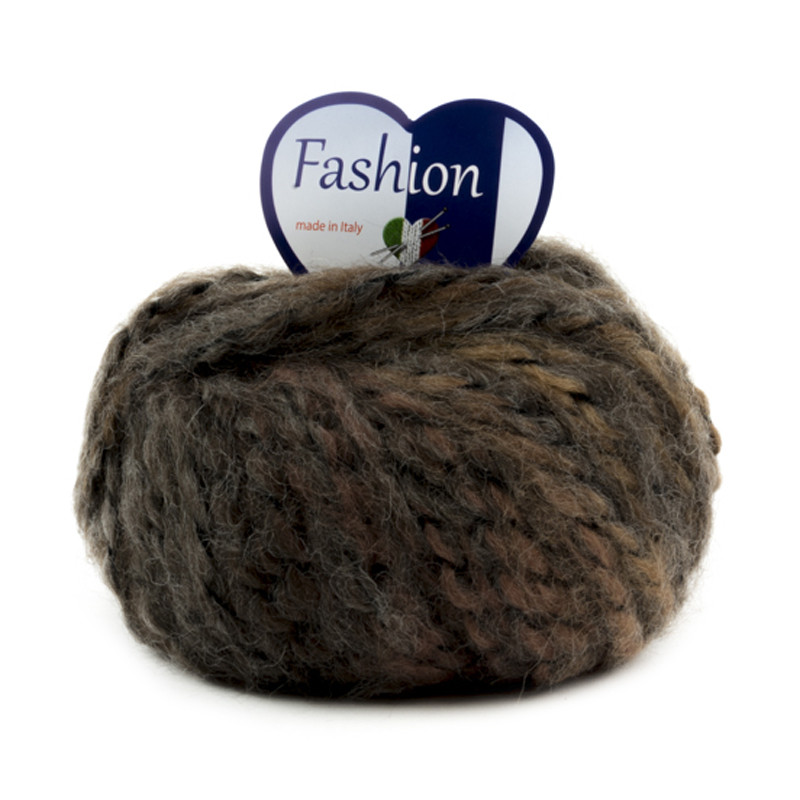 Fashion Marrone-Noce 12