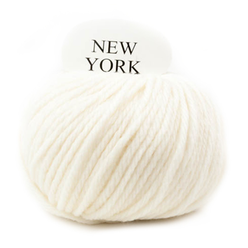 New York Bianco 38