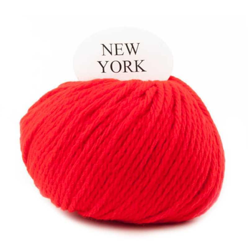 New York Rosso 7225
