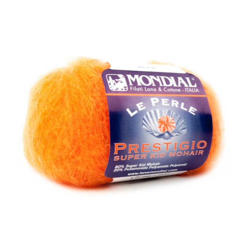 Prestigio Arancione 156