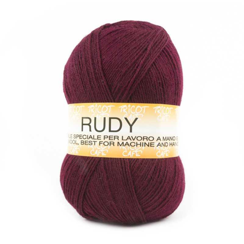 Rudy Bordeaux 14