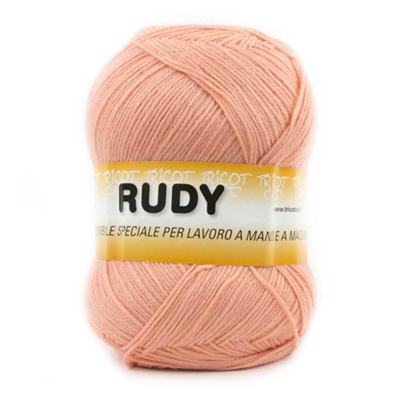 Rudy Pesco 16