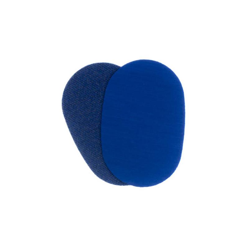 Toppe Mini Blu Sport