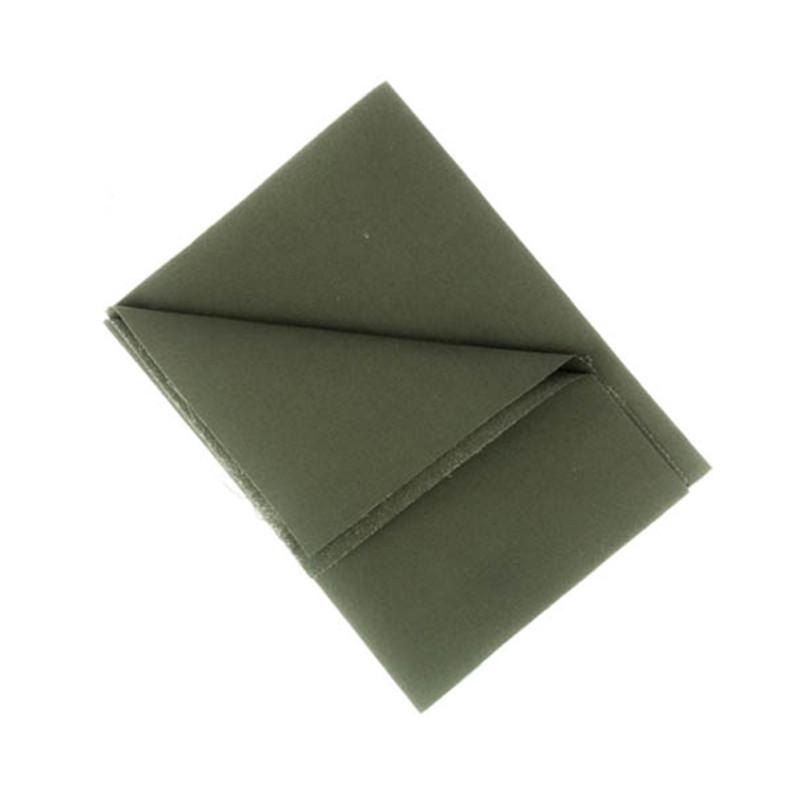 Saldastrappi  Verde Militare