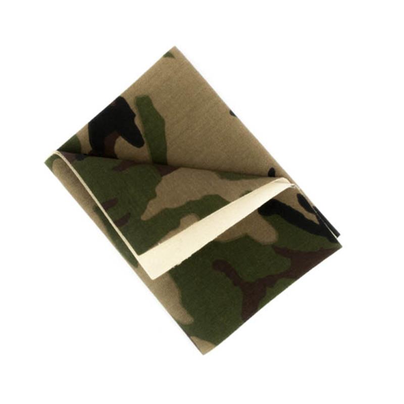 Saldastrappi Camouflage