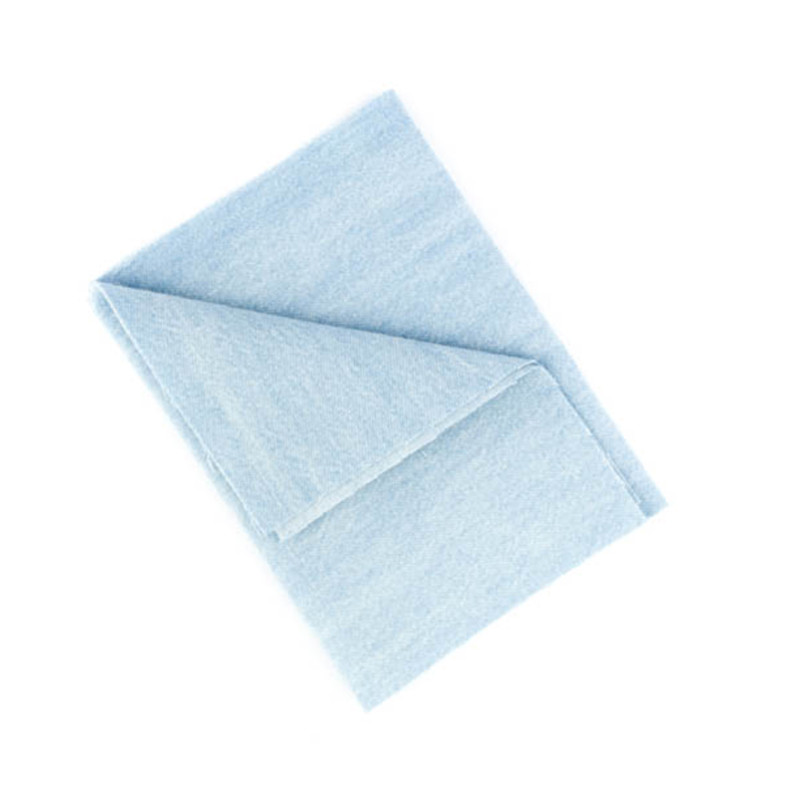 Saldastrappi Jeans Scolorato