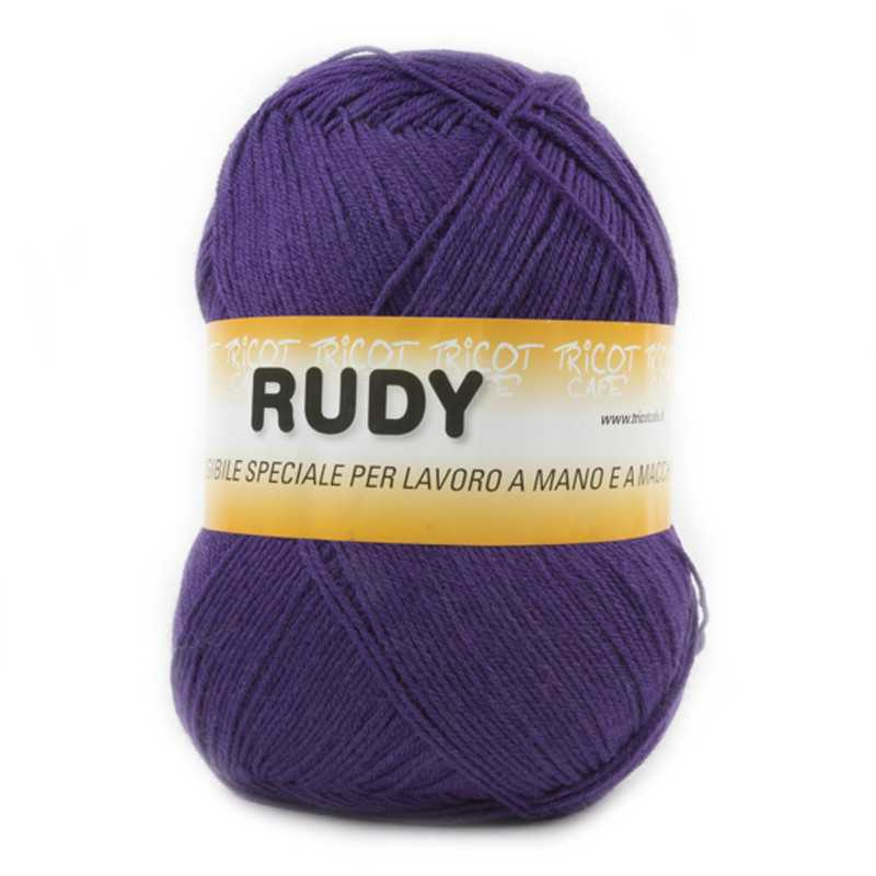 Rudy Ametista 21
