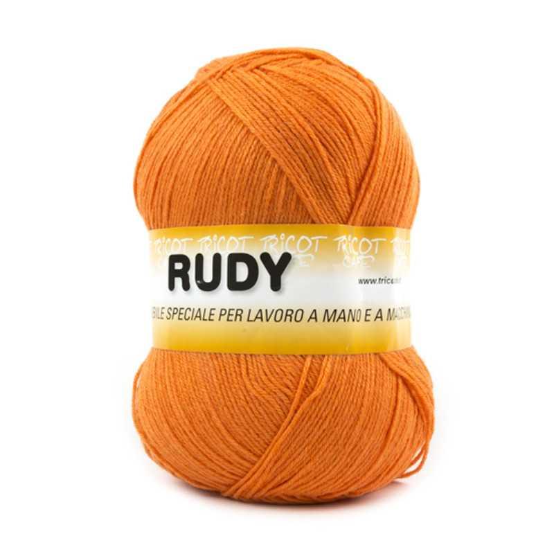Rudy Arancione 18