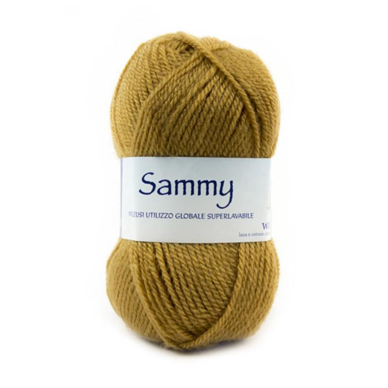 Sammy Sabbia