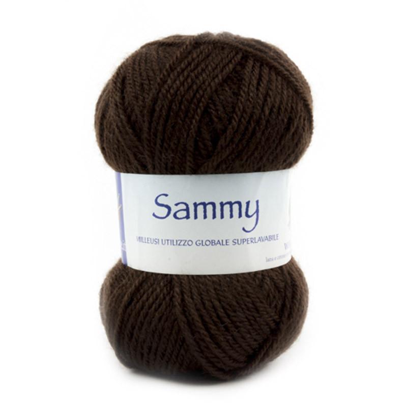 Sammy Marrone