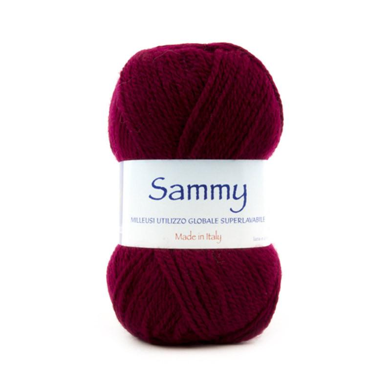 Sammy Rosso