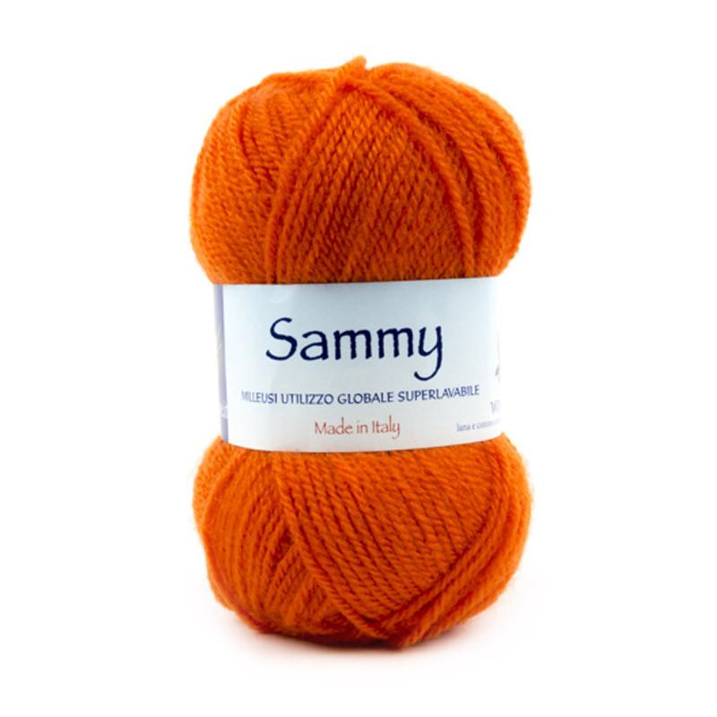 Sammy Arancione