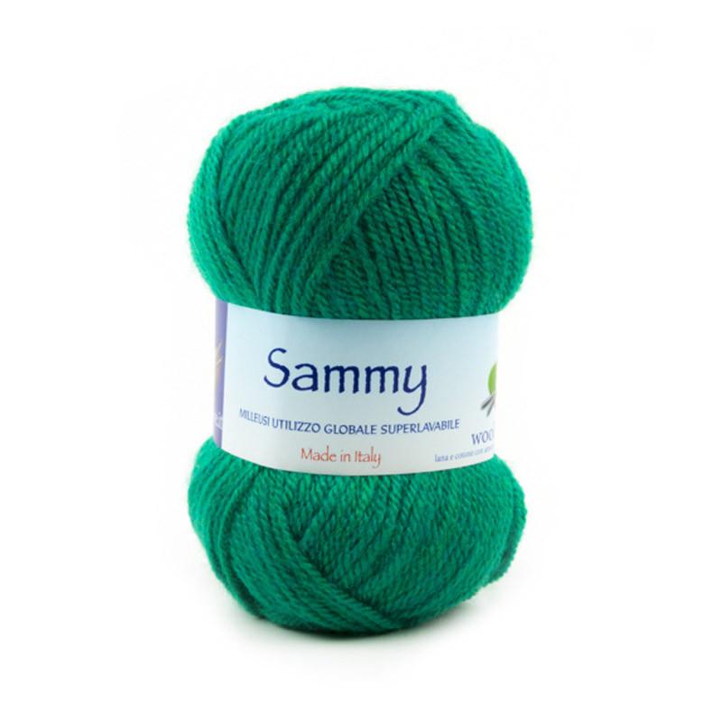 Sammy Verde