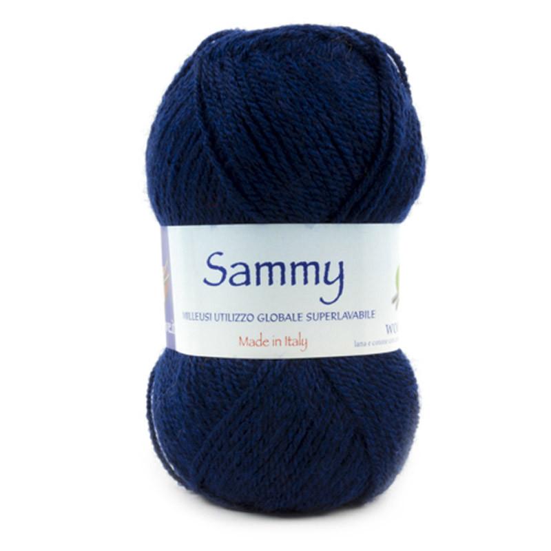 Sammy Blu