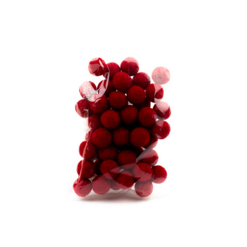 Palline Rosso