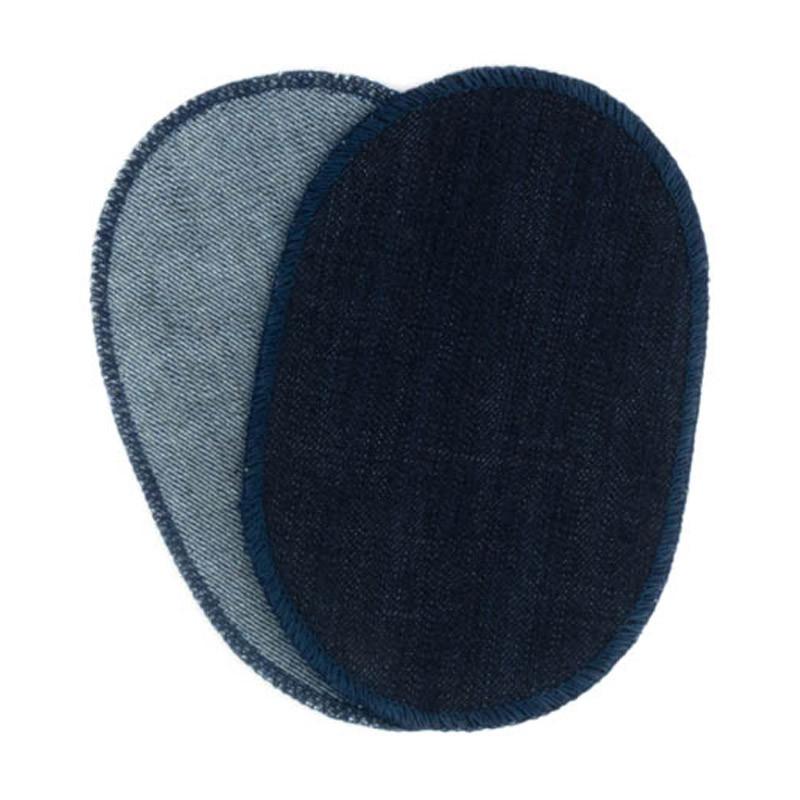 Toppe Jeans Blu